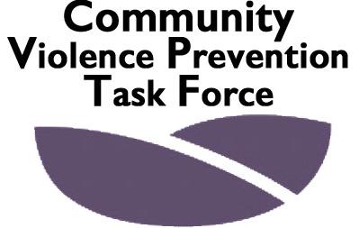 Community Violence Prev logo